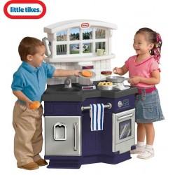 Little Tikes Kuchnia Wielofunkcyjna dźwięk ekspres