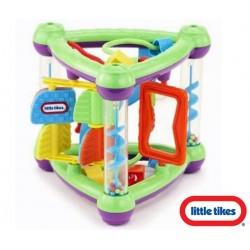 Little tikes Aktywny Trójkąt dla malucha zabawka motoryczna