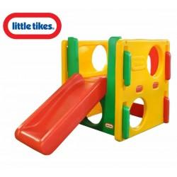 Little Tikes Małpi gaj  dla maluchów Plac zabaw soczysta zieleń