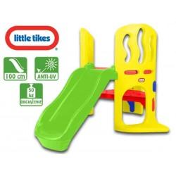Little tikes Małpi Gaj Wieża ze zjeżdżalnią dla maluchów