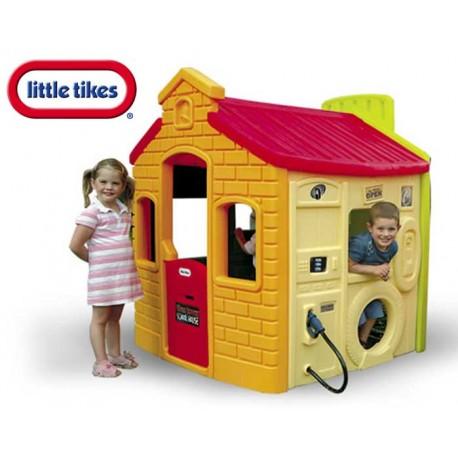 Little tikes ogrodowy Domek Miejski