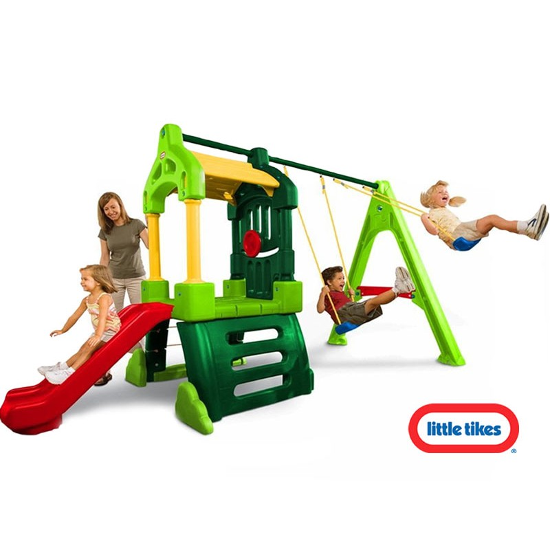 fantastycznym rozwiązaniem dla dzieci lubiących dobrą zabawę