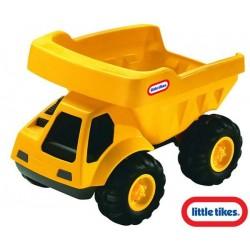 Little Tikes Samochód Wywrotka pojazd budowlany