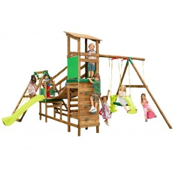 Little Tikes Plac zabaw Marlow