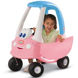 Little Tikes Jeździk Cozy Coupe 30 princess