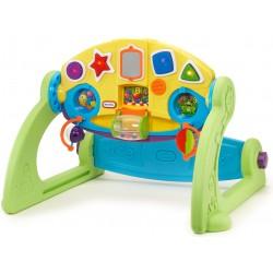 Little tikes Edukacyjny Ogródek zabaw 5w1 Kreatywny stolik