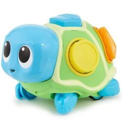 Little Tikes Żółwik Edukacyjny Mały Ocean do nauki raczkowania