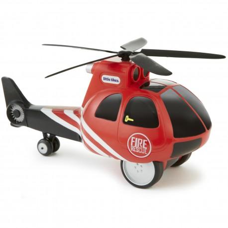 Little Tikes Helikopter Dotknij Jedź jeżdżący Touch'n'Go