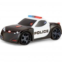LITTLE TIKES Samochód Policyjny z Dźwiękiem Sensor Dotyku Touch N Go