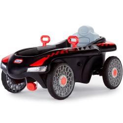 Little Tikes Jeździk Na Pedały Dla Dzieci Samochód Wyścigówka