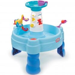 Little Tikes Stolik Wodny Dla Dzieci Fontanna
