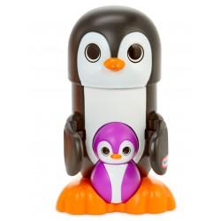 Zerkające Zwierzątko Pingwinek nauka chodzenia