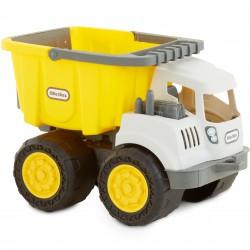 Little Tikes Wywrotka Dirt Diggers 2w1 Ciężarówka